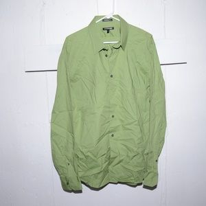 Express men dress shirts size XL J50